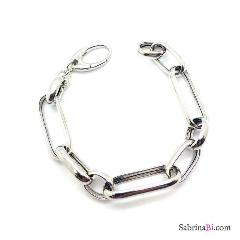 Bracciale argento 925 Aida